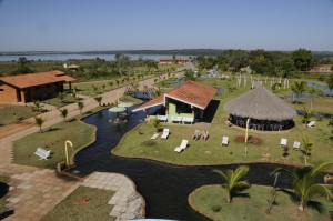 Parque Aquático em 3 Lagoas 1