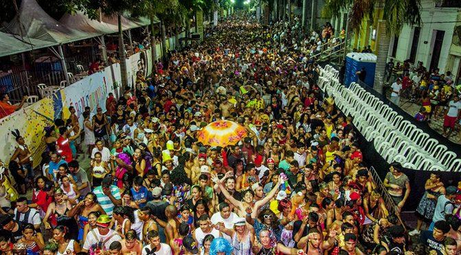 Com segurança e muita alegria, carnaval de Corumbá integra calendário  nacional do Mtur – Turismo MS